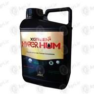 هایپر هیوم هیومیک اسید ایکس گرین