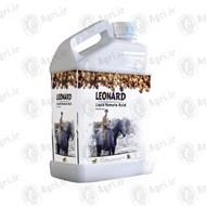 کود مایع هیومیک اسید لئونارد