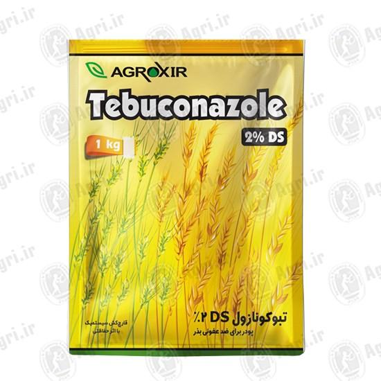 قارچ کش سیستمیک تبوکونازول