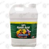 کود مایع هیومیک اسید گرومور آمریکا