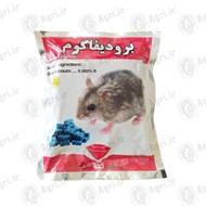 طعمه موش برودیفاکوم کیمیا گوهر خاک