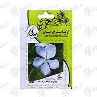 بذر گل پریوش پامتوسط پرگل سفید