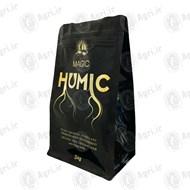 مجیک هیومیک اسید 5 کیلوگرم