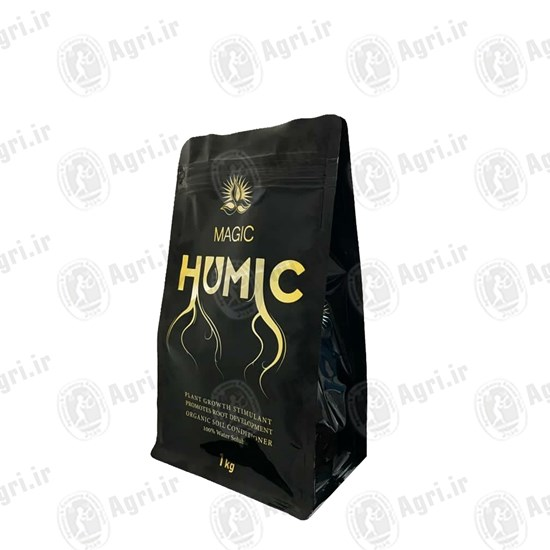 مجیک هیومیک اسید 1 کیلوگرم